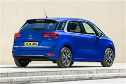 1.6 Bluehdi 100 Touch Edition 5Dr Diesel Estate