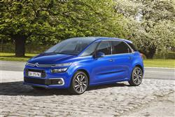 Car review: Citroen C4 Space Tourer BlueHDi 160