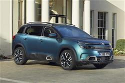 Car review: Citroen C5 Aircross PureTech 130