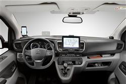 Xl Diesel 1400 2.0 BlueHDi 120 Van Enterprise