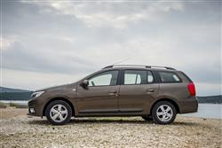 DACIA LOGAN MCV ESTATE SPECIAL EDITION 0.9 TCe Ambiance Prime [Start Stop] 5dr