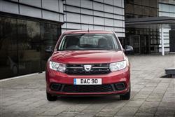 0.9 TCe Comfort 5dr Petrol Hatchback