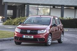 Car review: Dacia Sandero 1.0 SCe 75