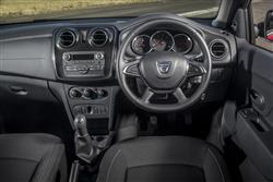 1.0 SCe Essential 5dr Petrol Hatchback