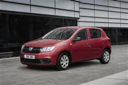 Car review: Dacia Sandero