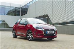 Car review: DS 3