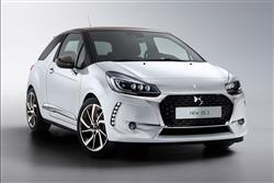 Car review: DS 3 BlueHDi 120