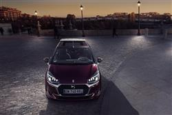 Car review: DS 3 Cabrio BlueHDi 100