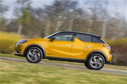 Crossback 1.5 BlueHDi Performance Line 5dr Diesel