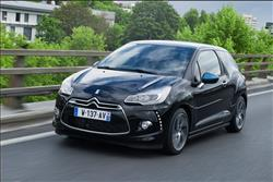 1.2 Puretech Connected Chic 3Dr Petrol Hatchback