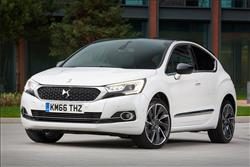 Car review: DS 4