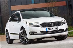 Car review: DS 4 THP 165
