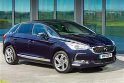 DS DS 5 HATCHBACK SPECIAL EDITION 2.0 BlueHDi 1955 5dr