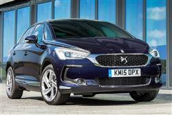 Car review: DS 5
