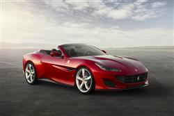 Car review: Ferrari Portofino