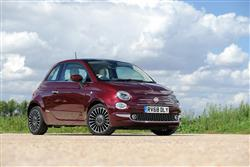 Car review: Fiat 500