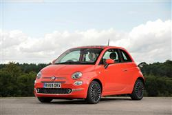 Car review: Fiat 500 1.2 69bhp