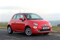 Car review: Fiat 500 1.2 69bhp ECO