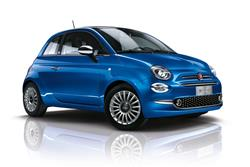 Car review: Fiat 500 Mirror