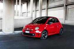 Car review: Fiat 500 S