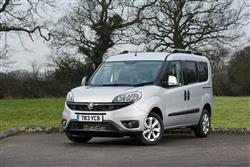 FIAT DOBLO ESTATE 1.4 16V Pop 5dr