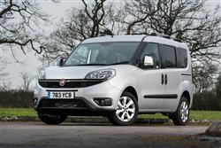 Car review: Fiat Doblo