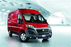 Van review: Fiat Ducato