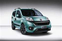 Car review: Fiat Qubo