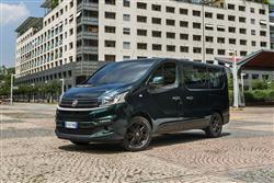 Van review: Fiat Talento