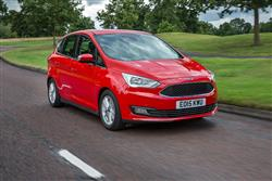 1.5 EcoBoost Zetec Nav 5dr Powershift Petrol Estate