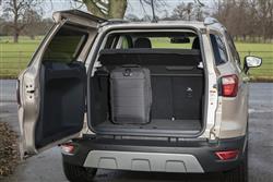 1.0 EcoBoost 125 Titanium 5dr Petrol Hatchback