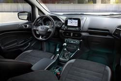 1.0 EcoBoost 140 ST-Line 5dr Petrol Hatchback