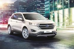 Car review: Ford Edge 2.0 TDCi 180PS AWD