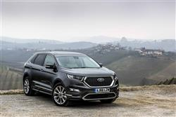Car review: Ford Edge - Long Term Test - FINAL REPORT