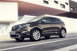 2.0 Tdci 210 5Dr Powershift Diesel Estate