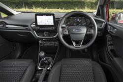 1.0 Ecoboost Zetec B+o Play 5Dr Powershift Petrol Hatchback