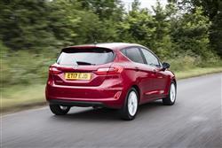 1.1 Zetec B+o Play 3Dr Petrol Hatchback