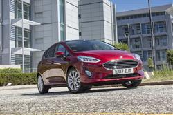 Car review: Ford Fiesta 1.1 Ti-VCT