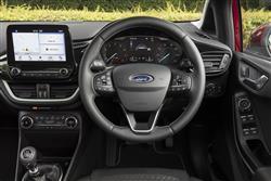 1.1 Zetec Navigation 5Dr Petrol Hatchback