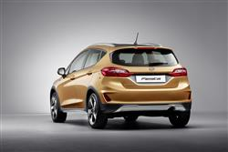 1.5 TDCi Active 1 Navigation 5dr Diesel Hatchback