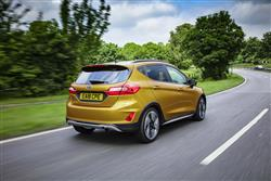 1.5 TDCi 120 Active B+O Play Navigation 5dr Diesel Hatchback