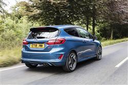 1.5 Ecoboost St-2 [performance Pack] 5Dr Petrol Hatchback