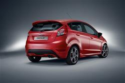 1.6 Ecoboost St 3Dr Petrol Hatchback