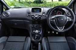 1.5 Tdci St-Line 5Dr Diesel Hatchback