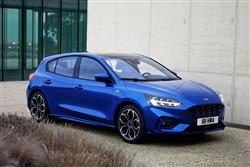 Car review: Ford Focus - Preview