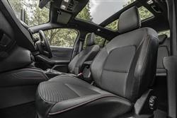 1.0 EcoBoost 125 5dr Petrol Hatchback