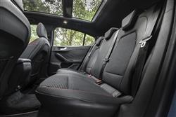 1.5 EcoBlue 120 Zetec 5dr Diesel Hatchback