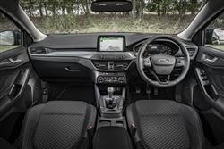 1.5 EcoBoost 150 Titanium 5dr Auto Petrol Hatchback
