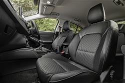 1.0 EcoBoost 100 Zetec 5dr Petrol Hatchback