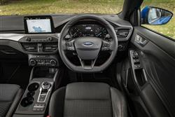 1.0 EcoBoost 125 Style 5dr Auto Petrol Hatchback